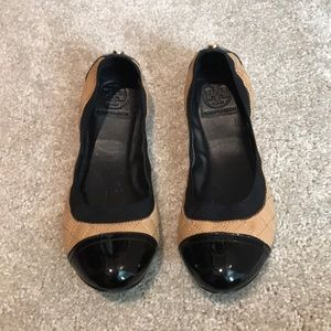 Tory Burch Bridgette Ballet Flat